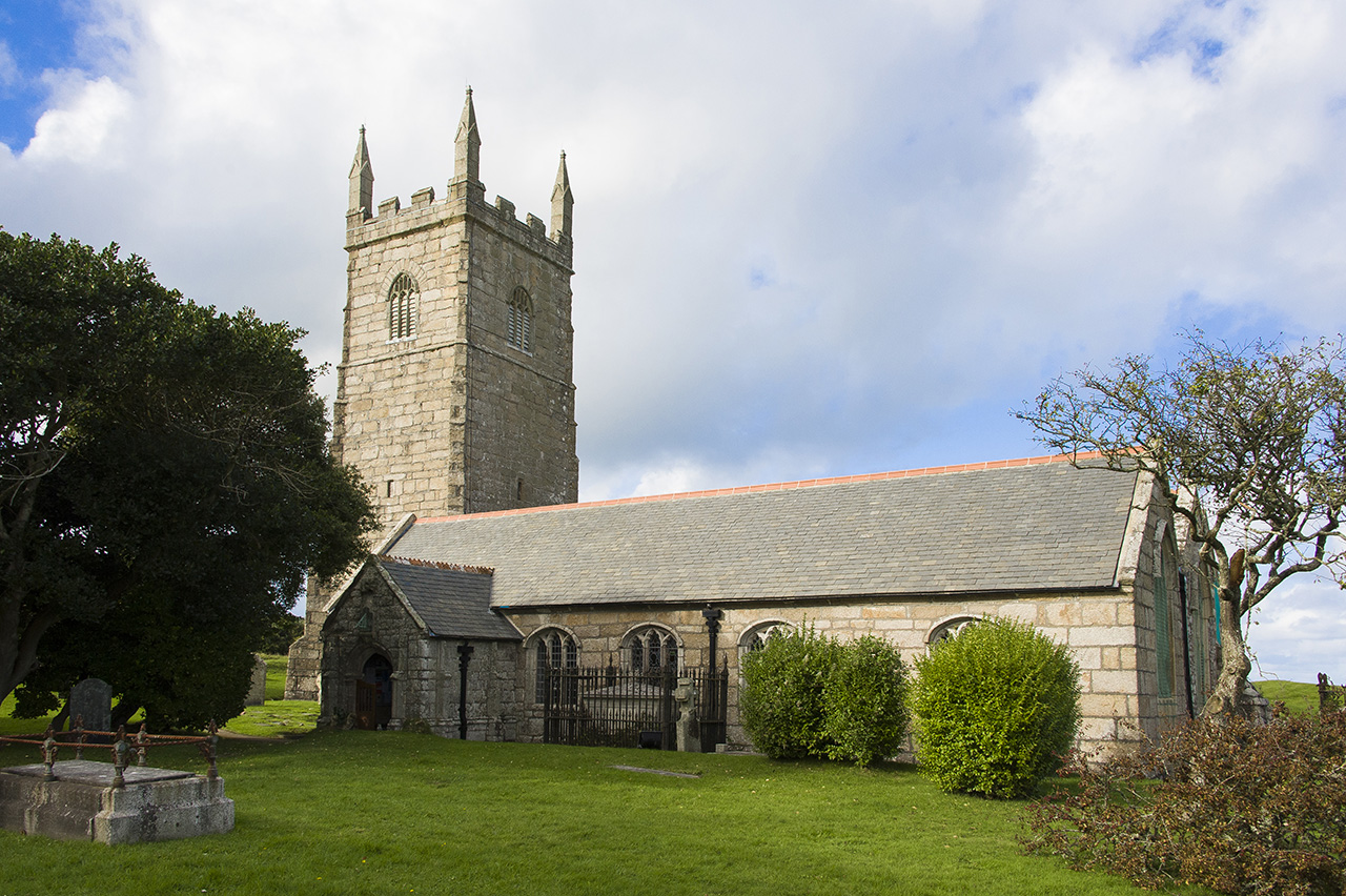 Lelant, St Uny | Cornwall Historic Churches Trust Leelant